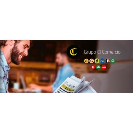 Grupo El Comercio - PI