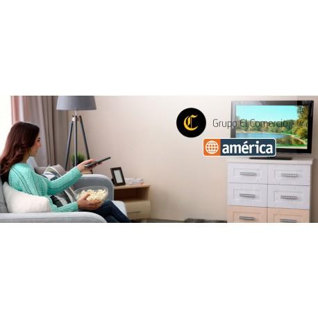 Grupo El Comercio - PI + TV
