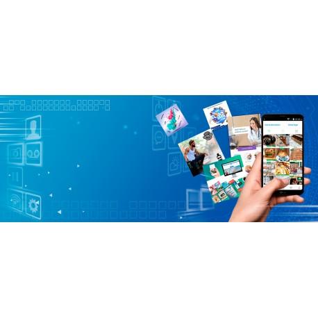 Innovativa - Presencia en Redes Sociales